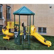 Playsystem 6152  Playground Set for Ages 5-12