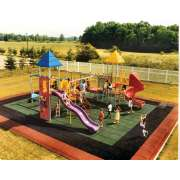 Playsystem 6171 Playground Set for Ages 5-12