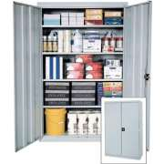 Extra Wide Full Height Storage (46