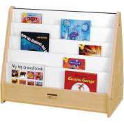 Color Banded Toddler Bookstand
