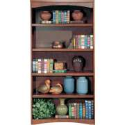 Mission Bookcase without Doors (36