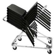 NPS Melody Musician Chair Dolly - 18 Cap.