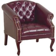 Queen Anne Traditional Chair
