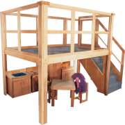 Deluxe Preschool Navigator 2000 Loft