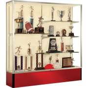 "Spirit Display Case (72""W)"