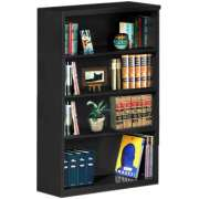 "Steel Bookcase (36""Wx52""H)"