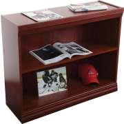 "Wood Veneer Bookcase Standard Shelves (36""Wx30""H)"