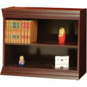 Wood Veneer Bookcase Standard Shelves (36