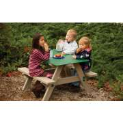 Friendship Preschool Picnic Table by ultraPLAY