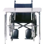 Wheelchair Accessible School Desk - Laminate
