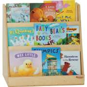 Tot Size Book Display 1 Sided