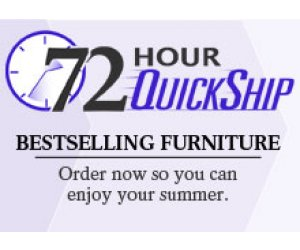 Hertz Furniture Offers 72 Hour Quick Shipping On Office And