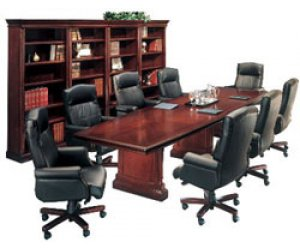 Commercial Office Furniture Supplier Hertz Furniture's Ben Kaufman Honored by AFP