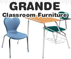 Hertz Furniture Offers School Furniture for Larger and Taller Students