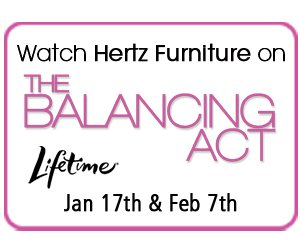 Hertz Furniture President Saul Wagner to Appear On Lifetime TV Show