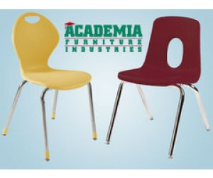 School Chairs for Larger Students Now Available in 19