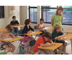 School Furniture Financing Program from Hertz Furniture Makes Life Easier for Schools