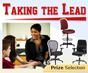 Last Week to Enter Hertz Furniture Contest to Recognize a Leading School Principal