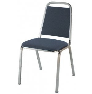 Basic Custom Stacking Chair - Chrome Frame, Gr 2