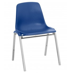 Plastic Shell Stacking Chair
