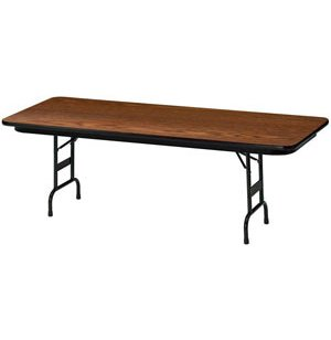 Laminate Top Rectangular Folding Table