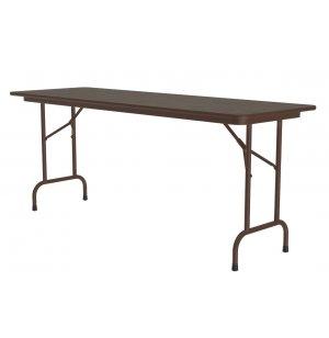 Laminate Top Rectangular Folding Table