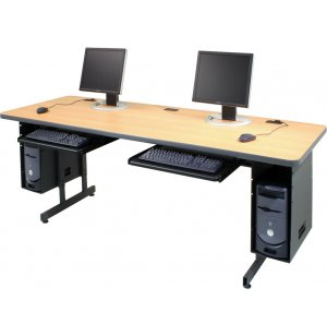 Deluxe Lab Workstation