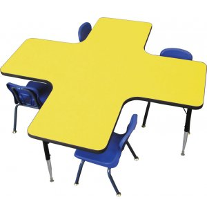 A Plus Collaboration Activity Table