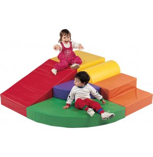 Mariah's Play Center Indoor Soft Play Climber
