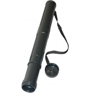 Telescoping Document Tube