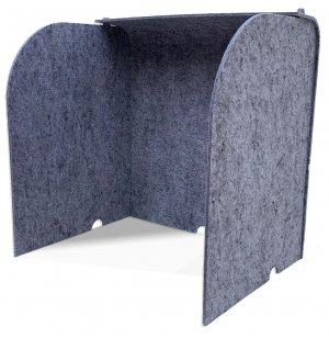 Acoustic Desktop Surround Protection Screen