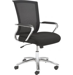 ENR Mid-Back Swivel-Tilt Task Chair