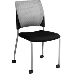 Mesh Back Guest Chairs (2-pack)