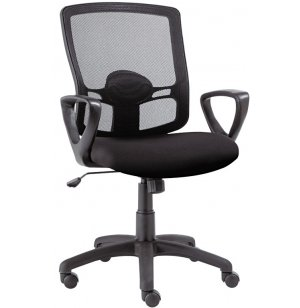 Etros Mesh Swivel/Tilt Chair