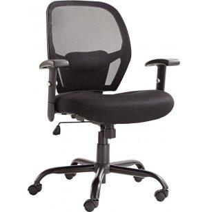 Merix Big/Tall Mesh Chair