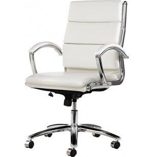 Neratoli Mid-Back Swivel-Tilt Executive Chair