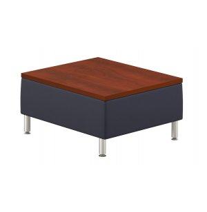 Accompany Square Occasional Table - Grade 1