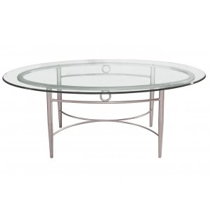 Malibu Oval Coffee Table