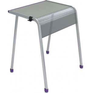 "A&D K-Leg School Desk - 24""x20"""