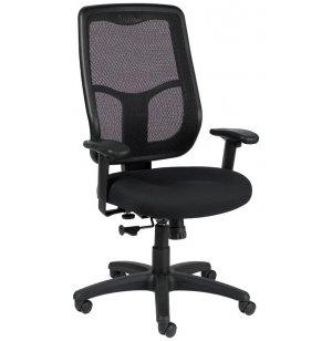 Apollo High-Back Mesh Office Chair