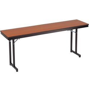 Folding Training Table