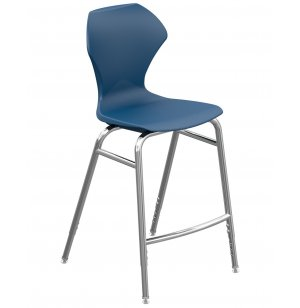 Apex Adjustable Classroom Stool