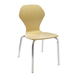 Apex Bentwood Cafe Chair