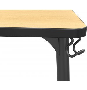 Backpack Hook for Apex School Desks and Activity Tables
