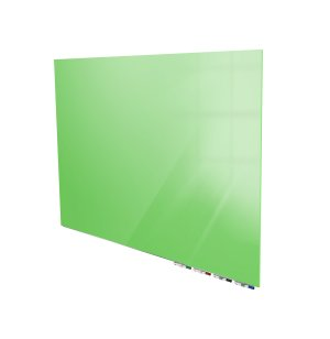 Aria Floating Glass Whiteboard