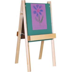 Deluxe Chalkboard Easel