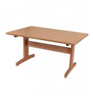 Laminate Top Art Table