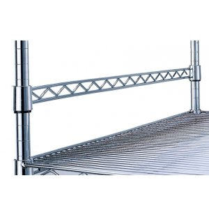60in. Anti Slide Bars - 4 Pack