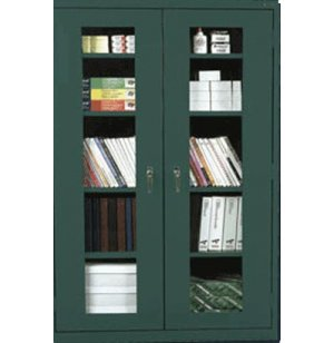 Stationary Cabinet Full Height