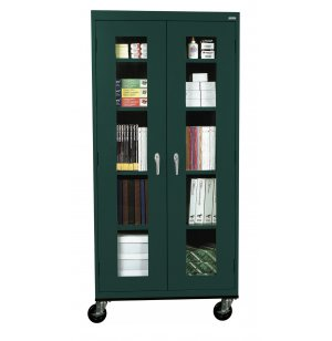 Mobile Cabinet Full Height